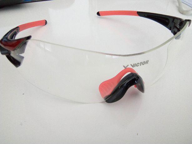Óculos de squash - NOVO