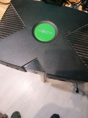 Gra Xbox  sprawna