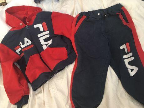 Вещи для мальчика костюм