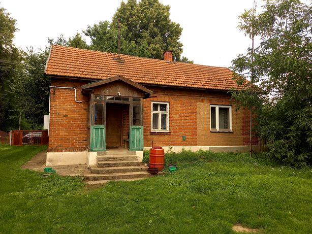 Remont dachu okolice Wiślicy