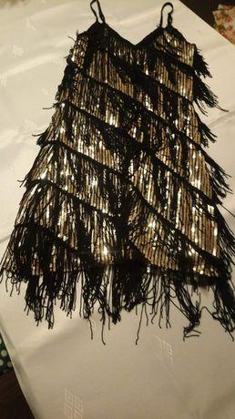 Sukienka sylwestrowa
