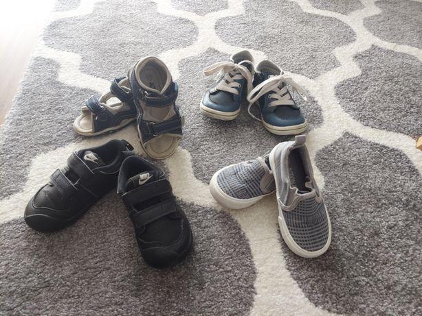Buty chłopięce r 23
