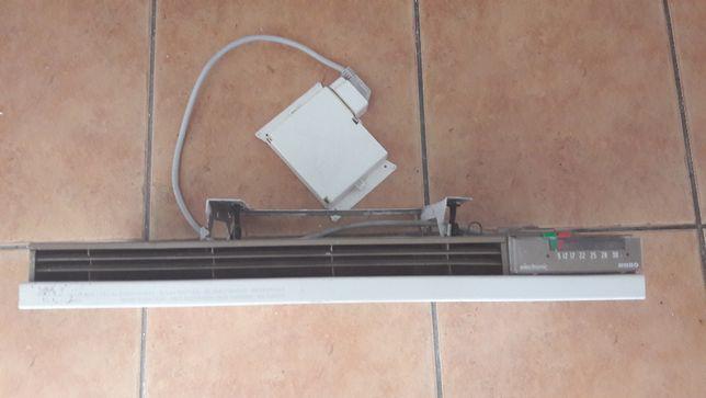 grzejnik elektryczny wiszący