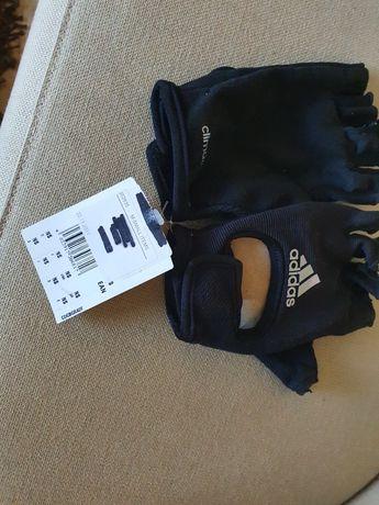 Adidas Luvas NOVAS M-small Climalite