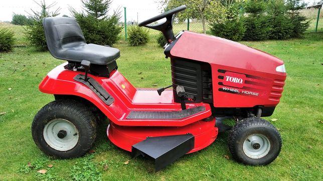 Kosiarka traktorek Toro XL Briggs