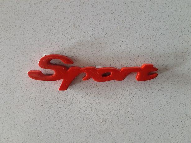 Símbolo Sport