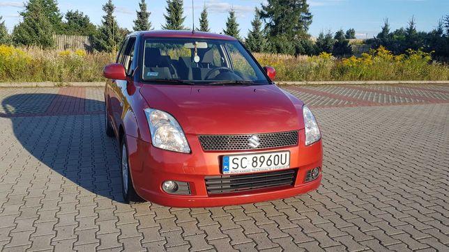 Suzuki Swift IV 1.5 5 drzwi