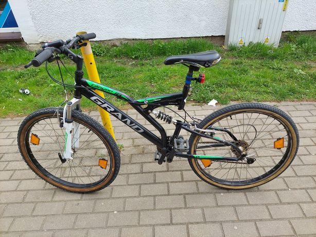 Rower Męski Grand koła 26
