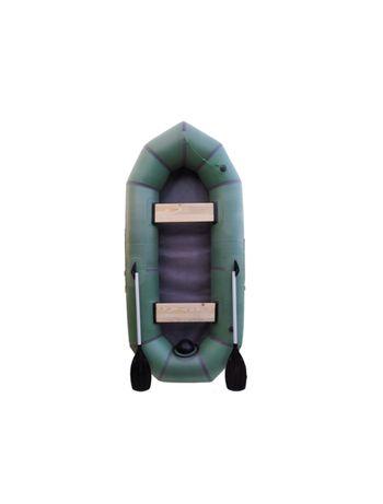 БАЙКАЛ 2 Новая надувная резиновая лодка +Подарок