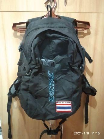 Рюкзак Eastpak. Рюкзак для скейтборда . Спортивный рюкзак Eastpak.