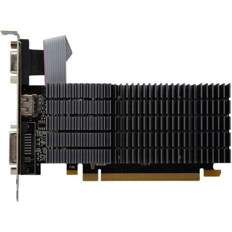 PCI-Ex Radeon HD5450 1GB DDR3 Для игр и прочего.