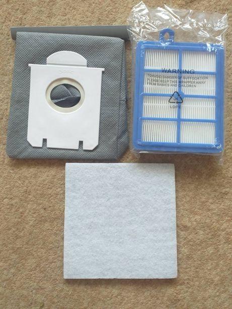 Фильтры для пылесоса Philips fc9170 fc9174