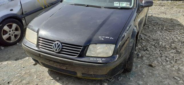 MASKA Pokrywa Silnika VW BORA 98r-05r LC9Z