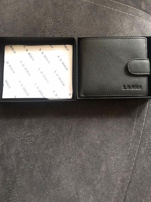 Продам очень удобный кошелек X.D.BOLO Черновцы - изображение 1