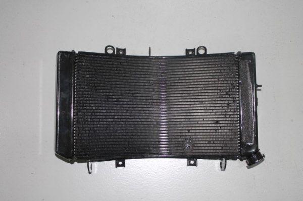 Motor Radiador Suzuki Hayabusa