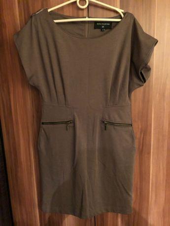 Sukienka tunika Ravel rozmiar 40 L stan bardzo dobry, jak nowa