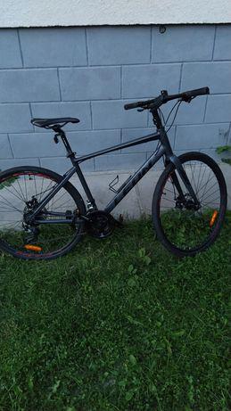 Велосипед Leon HD-80 DD (2021)
