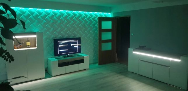 50x50 cm Panele scienne gipsowe panel 3D panele 3D kamień dekoracyjny