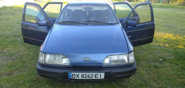 Продам Ford Sierra, Форд сієрра, 1.8 б.