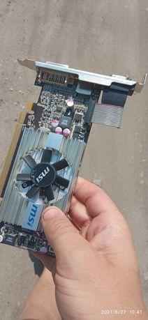 ATI Radeon HD 6570 2gb