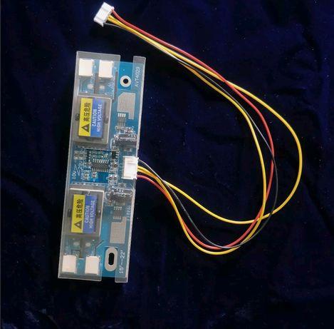 Inverter de 4 lâmpadas CCFL