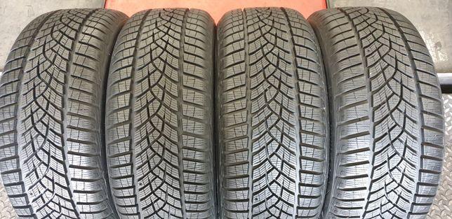215/60/16 95H Dunlop Winter Sport 5