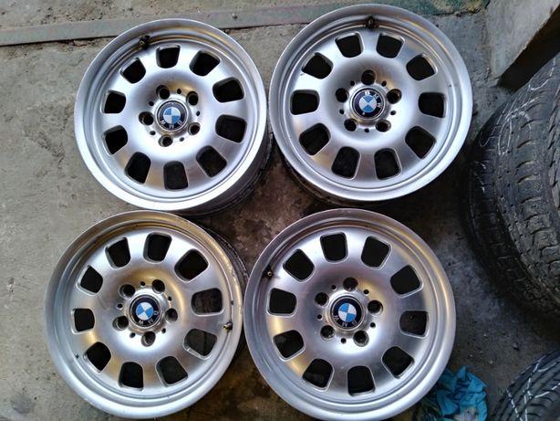 felgi aluminiowe 7j 16cal 5x120 ET 47 BMW