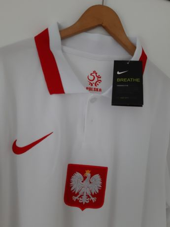 Nowa koszulka nike Polska XXI 2xl