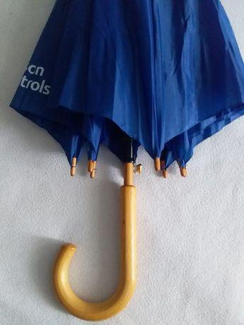 Зонт трость автомат новый.