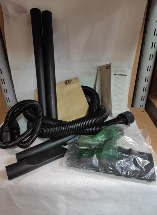 akcesoria, odkurzacz mokro-sucho, karcher A2574pt ,