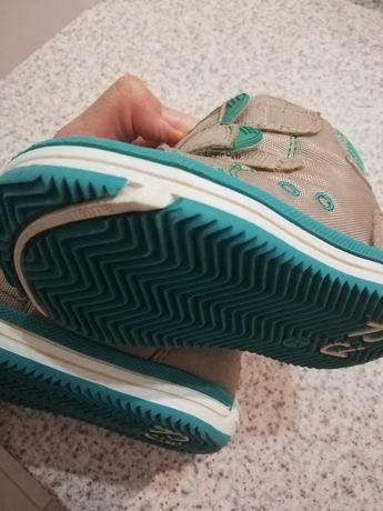 Reima patter wash 21 trzewiki buty przejściowe zimowe