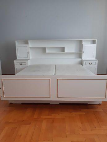 Łóżko 2 osobowe 160/190