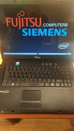 Laptop Fujitsu Siemens Amilo Win 10 Pro