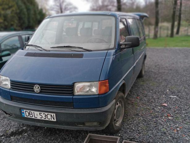 Volkswagen T4 long Transporter