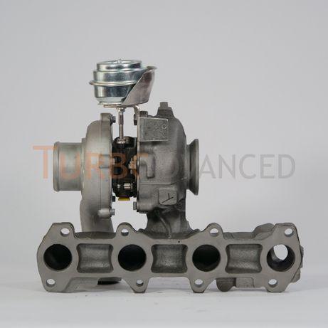 Turbo p/ Fiat Croma, Stilo, Opel Astra, Vetra, Zafira