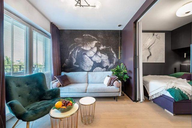 Nowoczesne mieszkanie na wynajem z wysokim standardem w centrum