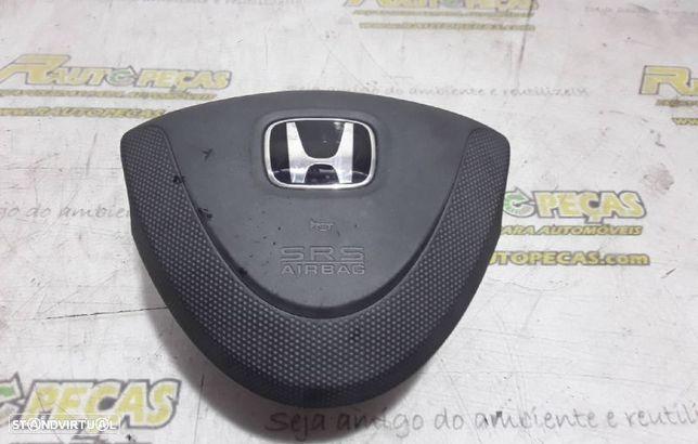 Airbag Volante Honda Jazz Ii (Gd_, Ge3, Ge2)
