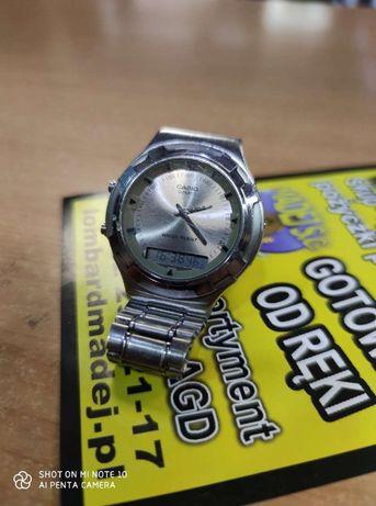 zegarek Casio Lombard Madej SC