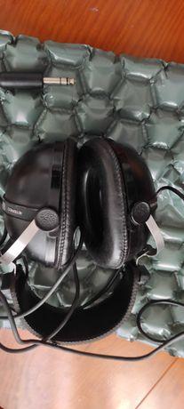Auscultadores Vintage (1974) Pioneer SE-205 Headphones