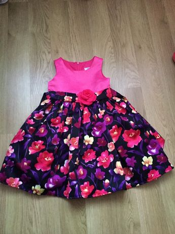 нарядное платье фирмы Dorissa