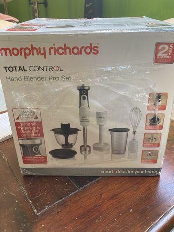 Blender Morphy Richards