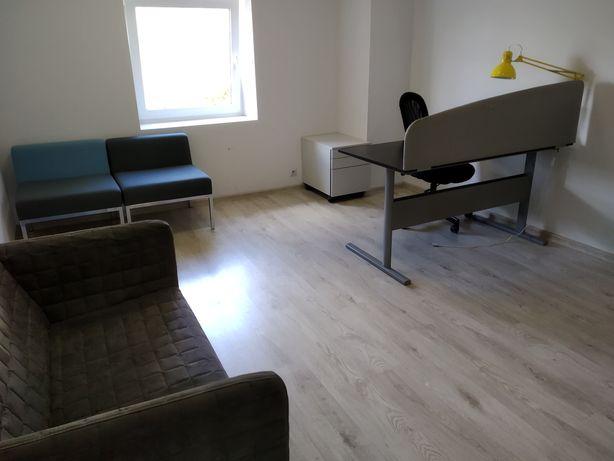 Biuro, pomieszczenie biurowe