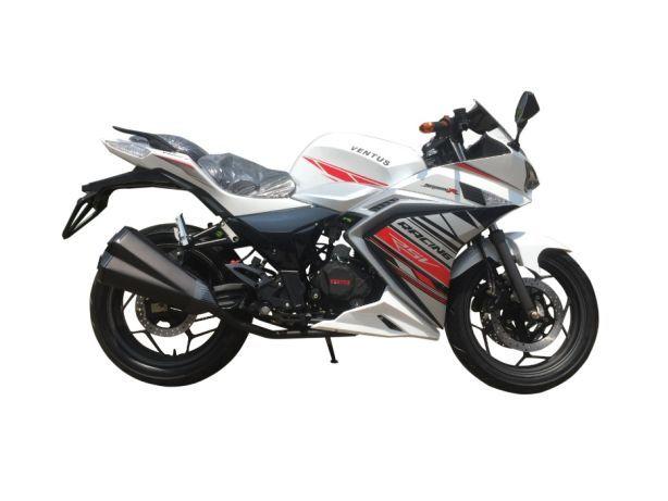 Спортивный мотоцикл Ventus VS200-9! Без предоплаты в Кредит