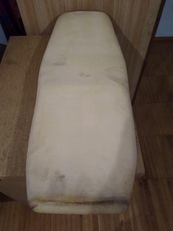 Jawa 350 siedzenie gąbka