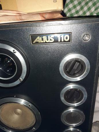 2x kolumna głośnikowa Altus 110