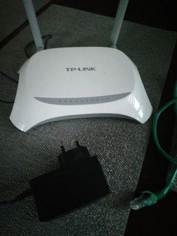 TP link modem wi fi 3g/4g