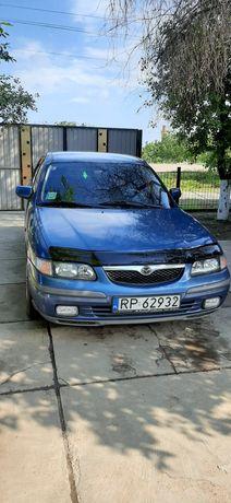 Продам Mazda 626 2.0d