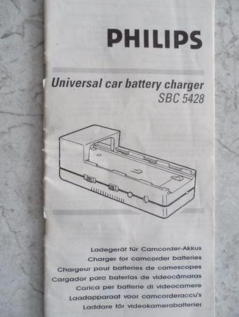 ładowarka do akumulatorków