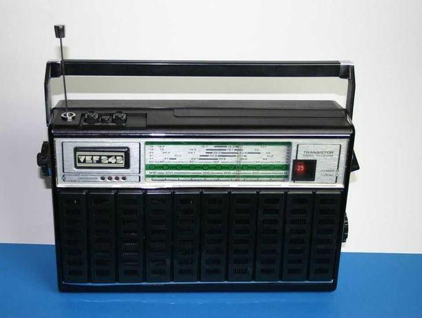 Sprzedam stare radio produkcji Radzieckiej