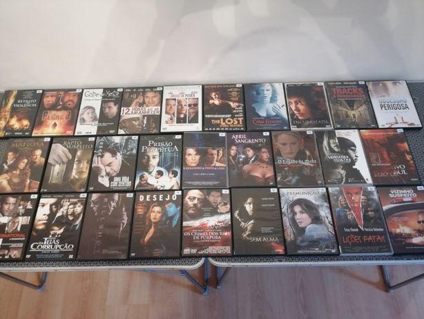 Filmes Dvd Thriller / Suspense (Unidade)
